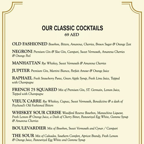 Couqley French Bistro and Bar | Do Something New