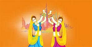 Dandiya Utsav Thumbnail