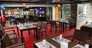 De Fish Sea Food Restaurant