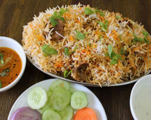 Deccan Biryani Food1