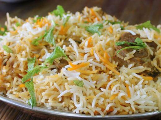 Deccan Biryani Food2