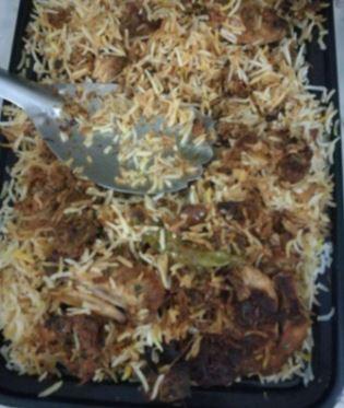 Deccan Biryani Food3