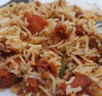 Deccan Biryani Food5