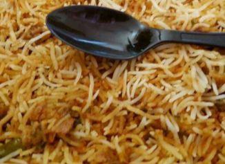 Deccan Biryani Food6