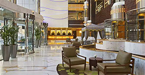DoubleTree by Hilton Hotel and Residences Dubai Al Barsha