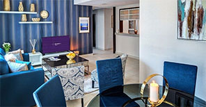 Dream Inn Dubai - Boulevard Central