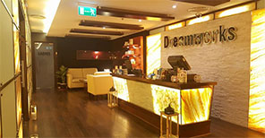 Dreamworks Spa & Massage - Dubai Marina