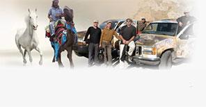 Dubai Travelers Festival 2017