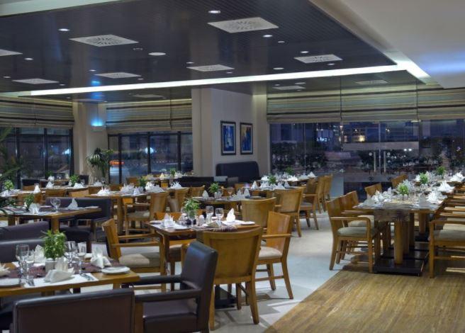 Dubai Mercure Barsha Interior6