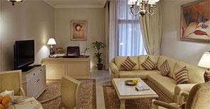 Mercure Hotel Apartments - Dubai Barsha Heights