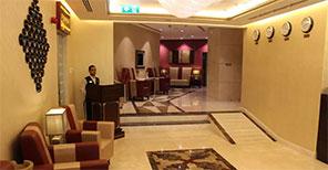 Dunes Hotel Apartment Al Barsha