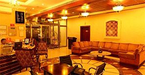 Dunes Hotel Apartments - Al Muhaisnah