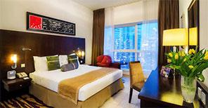 Dusit Residence - Dubai Marina