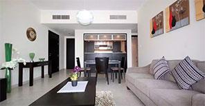 E&T Holiday Homes - Al Majara