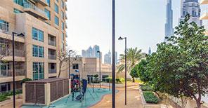 E&T Holiday Homes - Burj Views