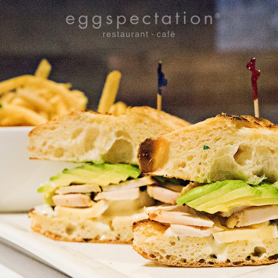Eggspectation Food4