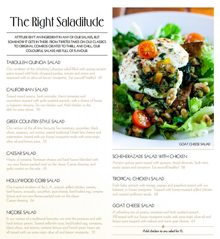 Eggspectation Menu3