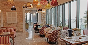 Enab Beirut - Dubai