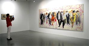 Etemad Gallery Dubai