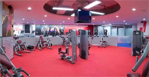 Fitness First - Al Barsha