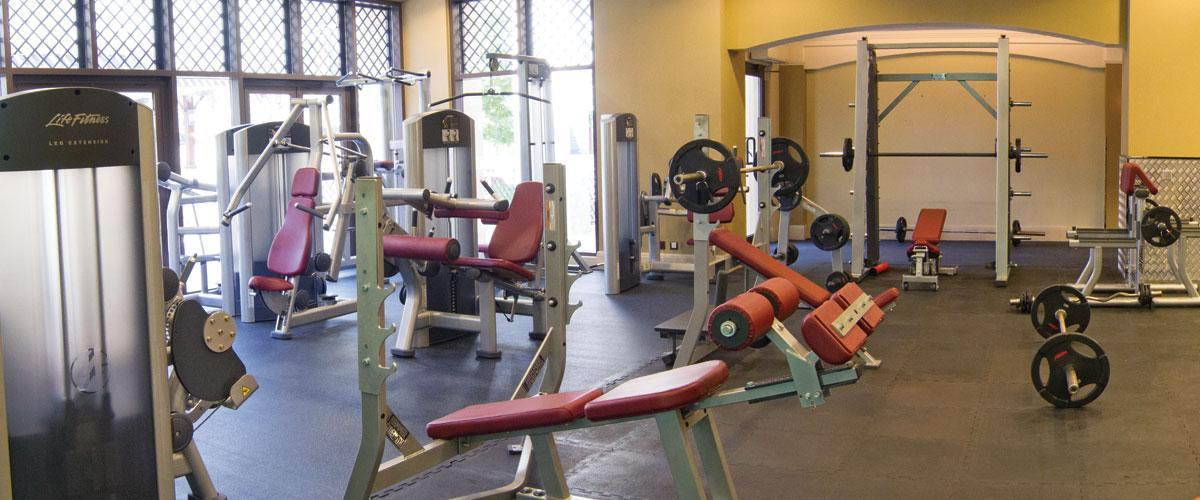 Fitness First Al Manzil Hotel Downtown Do Something New