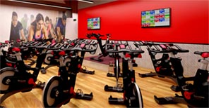 Fitness First- European Business Center - Green Community