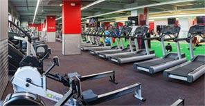 Fitness First- Golden Mile, The Palm Jumeirah - Platinum