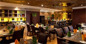 Fogueira Restaurant & Lounge