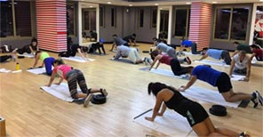 Gold's Gym - IBN Batuta