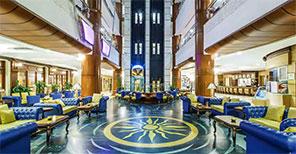 Grand Excelsior Hotel Bur Dubai Thumbnail