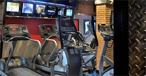 JW Marriott - Griffins Health Club