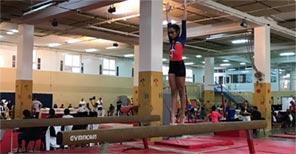 Dubai Elite Gymnastics Academy