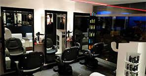 Haircut Gents Saloon