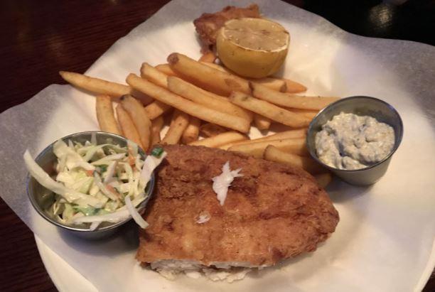 Hard Rock Cafe Food6