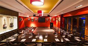 Hard Rock Cafe - Dubai