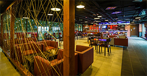 Kickers Sports Bar