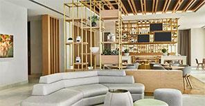 Hilton Garden Inn Dubai - Mall Of The Emirates