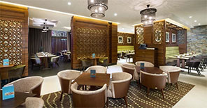 Hilton Garden Inn - Al Muraqabat Dubai
