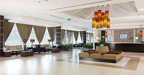 Holiday Inn Express - Dubai Internet City