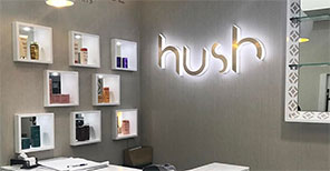 Hush Ladies & Gents Salon