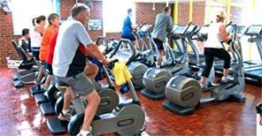 Ichiban Fitness Club