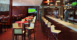 Icon Bar and Lounge