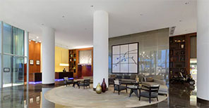 InterContinental Residence Suites - Dubai Festival City