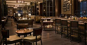 J&G Steakhouse - The St. Regis Dubai