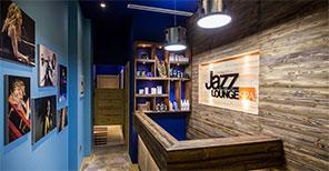 Jazz Lounge Spa- Dubai