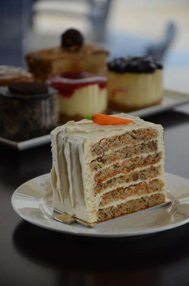 Kana Cafe Food4