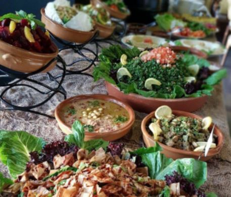 Karamteena Food3