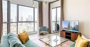 KeysPlease - Downtown Burj Residences Tower1