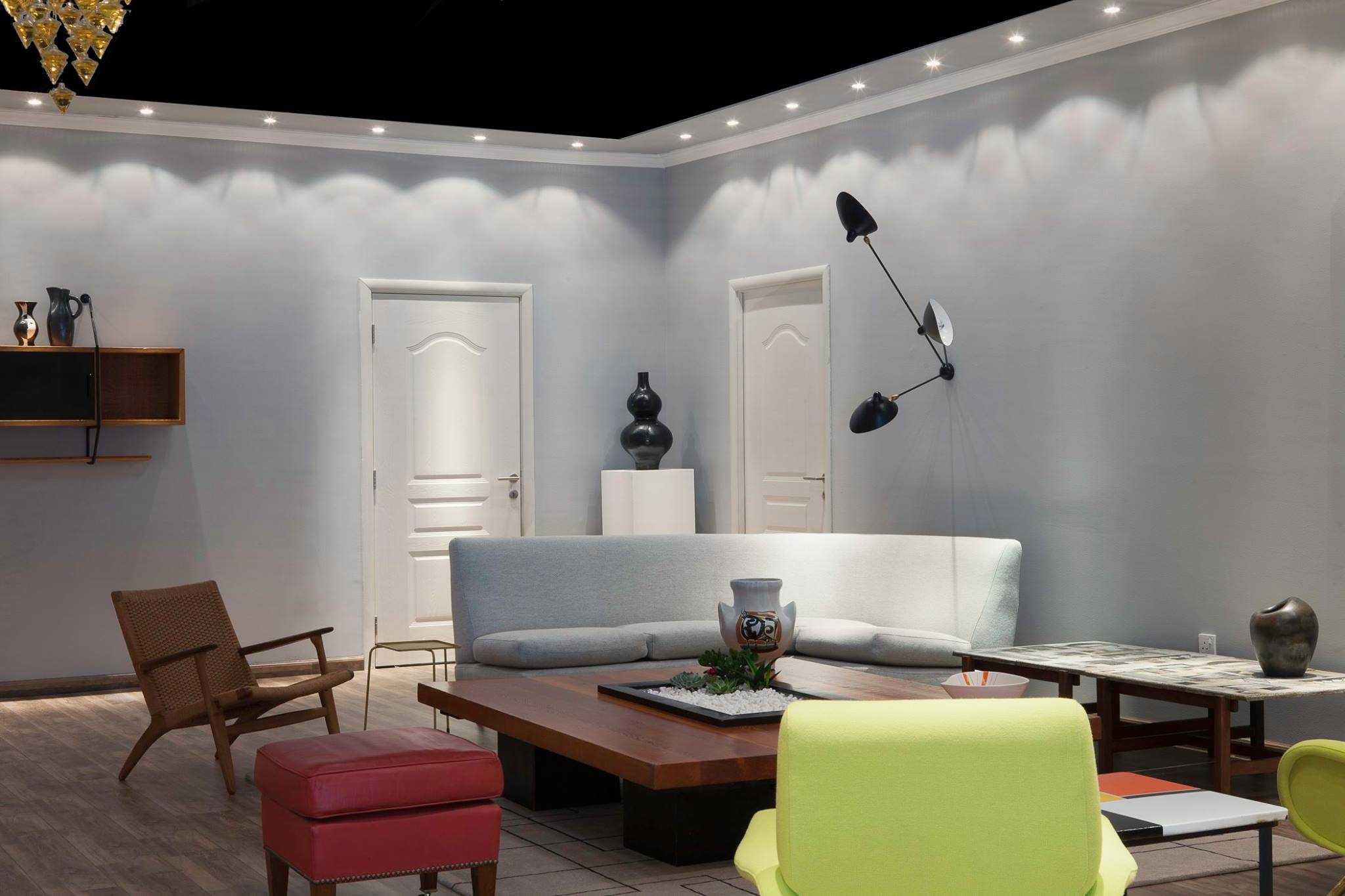 La Galerie Interior2