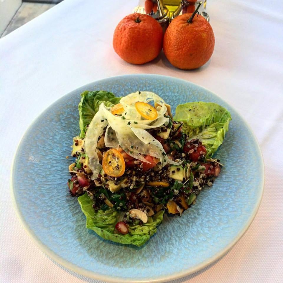 La Serre Food10